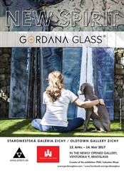 New Spirit -Gordana Glass