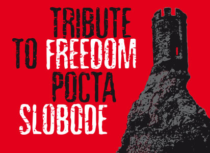 Tribute to Freedom - Pocta slobode